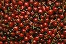 Tart Cherries and Arthritis