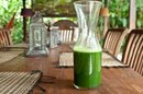 Is Juicing Raw Vegetables Good for You?