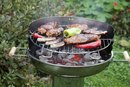 Is Food Cooked by Charcoal Bad for Pregnant Women?
