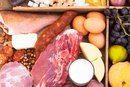 The Side Effects of a High-Protein & Low-Carbohydrate Diet