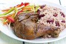 Nutrition Facts About Jamaican Foods