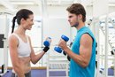 When Lifting Weights, When Do You Exhale and Inhale?