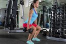 Outer-Thigh Exercises