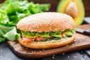 How to Grill Salmon Burgers