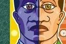 Positive & Negative Symptoms of Schizophrenia