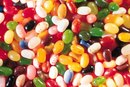 Jelly Belly Nutritional Information