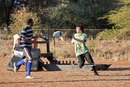 Rugby Training Games for Kids