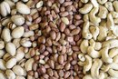 Which Nuts & Seeds to Buy Organic?