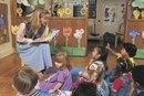 Preschool Health Education Games & Activities