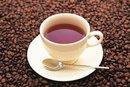 Vitamins & Minerals in Coffee