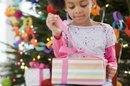 Christmas Gift Exchange Games for Kids