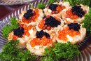 Nutritional Information for Lumpfish Caviar