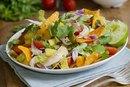 Doritos Chips Nutrition