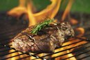 How Many Calories Does a Beef Steak Have?