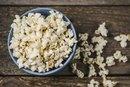 What Starch Is in Popcorn?