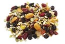 Nutrition in Raisins and Almonds