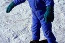 Snowshoe Activities for Kids