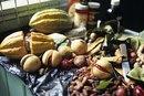 Raw Food Diet & Bread