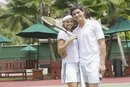 How to Keep White Polyester Sport Clothing White