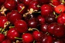 Information on Nature Blessed Cherry Juice