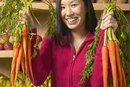 How to Cook Mixed Vegetables of Carrots, Green Beans & Broccoli With a Crock-Pot