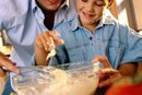 Healthy Cakes for Kids