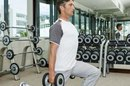 Best Men's Glute Exercises