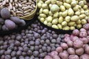 The Benefits of Eating Potato Skins