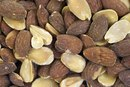 How to Make Salt & Vinegar Almonds