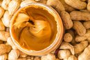 Can My Son Have Peanut Butter If He Has Diarrhea?