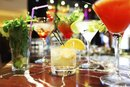 How to Keep From Getting Dehydrated While Drinking Alcohol