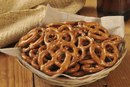 Are Pretzels OK for Dieting?