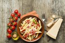 Diabetics and Pasta