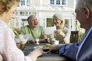 Nutritional Drinks for Seniors