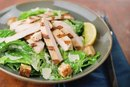 High Fiber High Protein Diet