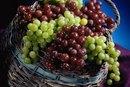 How Many Calories Per Grape?