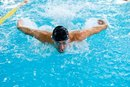 Intense Swimming & Weight Loss