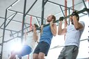 How to Breathe While Doing Pull-Ups