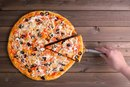 How to Bake Thawed Pizza