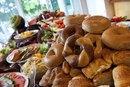 5 Major Food Groups