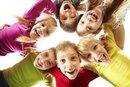 Which Vitamins Promote Growth in Children?