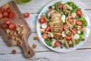 High Protein Diets & Insulin