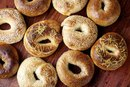 Whole Wheat vs. Regular Bagels