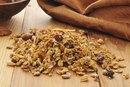 List of Whole Grain Breakfast Cereals