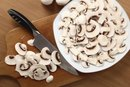 Nutritional Benefits of White Mushrooms