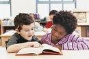 How to Identify Potential Barriers in Learning in Children