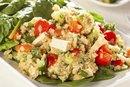 Healthy Vegan Diet Plan