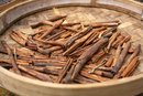 Benefits of Cinnamon Bark
