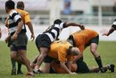 Safety in Rugby