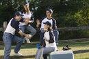 ASA Coed Softball Rules